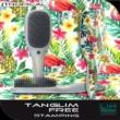 Detangler szuper hajbontó kefe Tanglim Exclusive Free-tropical