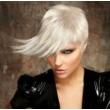 Ultra világos hamvas szőke haj készítő hajfesték és szőkítőpor szett KINBLOND4