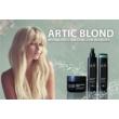 Keratinos hamvasító hajpakolás Nirvel-Artic-Blond-Mask