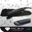 Hajvasaló gyémántporos LIM-HAIR-pc5.0 Diamond black