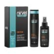 Nirvel Detox csomag - Tisztító sampon és hajszérum korpásodás ellen
