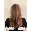Maxima Level UP eredménye festett hajon