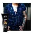 Nirvel Men tetoválás színfelfrissítő, hidratáló krém 200 ml