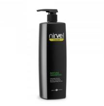 Nirvel Nature hajfestés utáni semlegesítő tisztító aktív sampon 1000ml