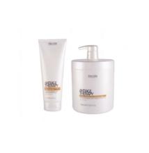Maxima Antiage keratinos hajregeneráló hajmaszk normál és száraz hajra