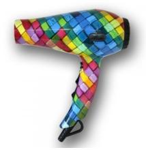 Design hajszárító LIM-HAIR Professzionális Tizas