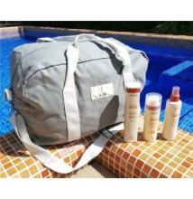 Kinactif Suncare hajápoló csomag AJÁNDÉK utazótáskával
