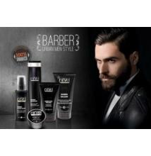 Nirvel Barber férfi sampon