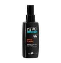 Nirvel DETOX fejbőr nyugtató hajszesz korpás és viszkető fejbőrre