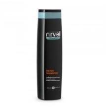 Nirvel DETOX mélyen tisztító sampon korpás hajra és viszkető fejbőrre