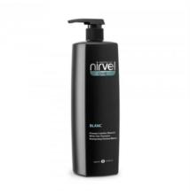 Nirvel Blanc Silver hamvasító sampon 1000ml