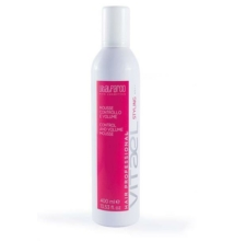 Vitalfarco Vitael alkoholmentes rugalmas volumennövelő hajhab 400 ml