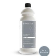 Kinmaster Equilibrant hajfestés hajszínezés utáni lezáráró pH5 sampon 1000 ml