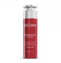 Levissime Biomimetic Plasma arcbőr rugalmasító öregedés gátló éjszakai krém