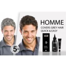 Nirvel Homme PPD és Ammóniamentes férfi hajfesték