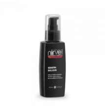 Nirvel Keratin építő hővédő hajhidratáló balzsam 125 ml