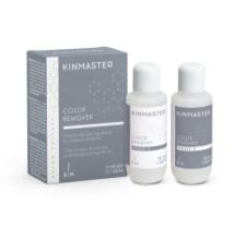 Kinmaster Color Remover hajfesték eltávolító bio hajradír