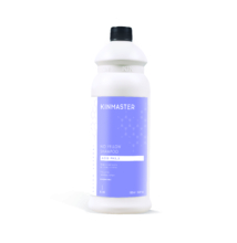 Kinmaster No Yellow pH5.5 világos sárgás árnyalatot semlegesítő sampon