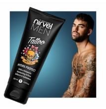 Nirvel Men Barber Tattoo Hydra protect tetoválás színfelfrissítő