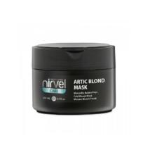Nirvel Artic Blond hajmaszk szőke hajra 250 ml