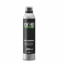 Nirvel Dry volumennövelő száraz sampon spray