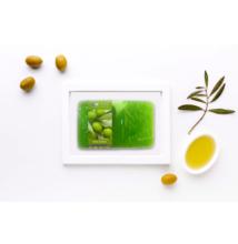 Kézzel készített szappan olivával