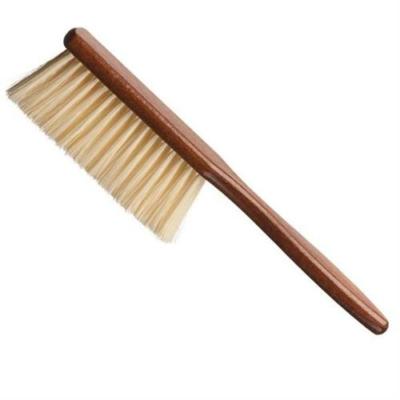 Barber keskeny szakáll kefe nyakszirtkefe