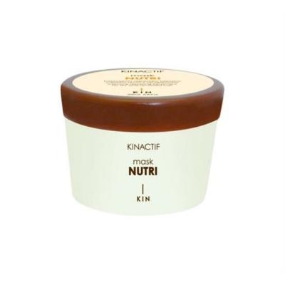 Kinactif Nutri hajmaszk töredezett hajra 200 ml