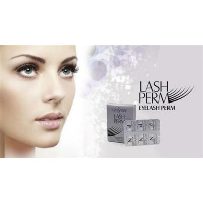 Levissime Lash Perm tartós szempilla göndörítő dauer csomag