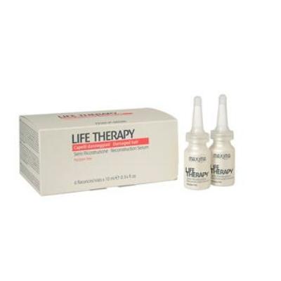 Maxima Life Therapy Reconstructor hajregeneráló keratin szérum