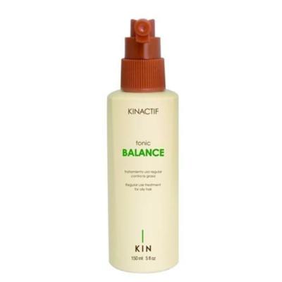 Kinactif Balance Tonic intenzív hajszesz zsíros haj és fejbőr kezeléshez