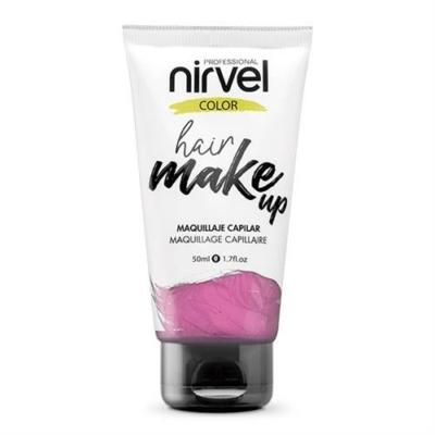 Nirvel Hair Make up kimosható alkalmi hajszínező Halvány Lila
