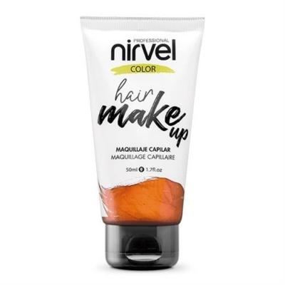 Nirvel Hair Make up kimosható alkalmi hajszínező Réz