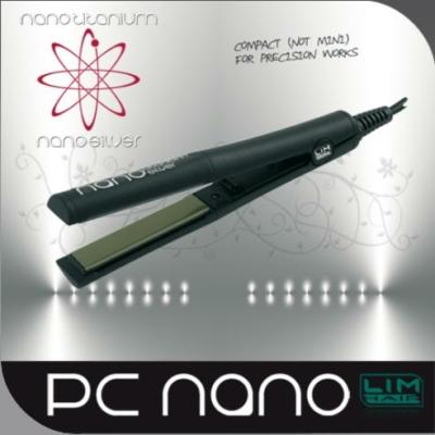 Mini Hajvasaló Nano Silber