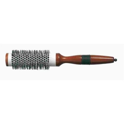 Fanyelű hajkefe De Lux 33/51mm