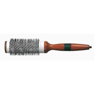 Fanyelű hajkefe De Lux 38/56mm