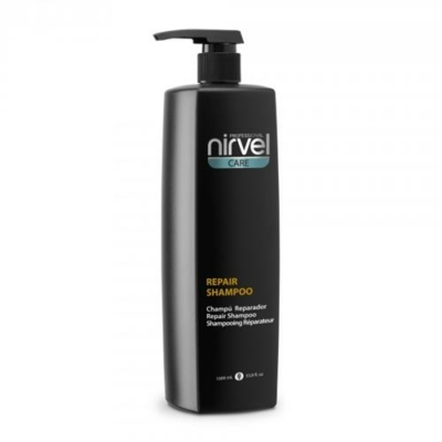 Nirvel Repair hidratáló sampon száraz törékeny hajra 1000ml