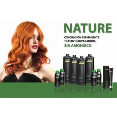 Nirvel Nature Color természetes hajfesték hajszínskála