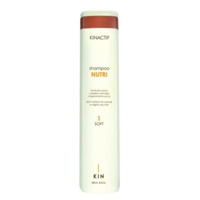 Kinactif Nutri Shampoo 1-Soft sampon száraz normál hajra 1000ml
