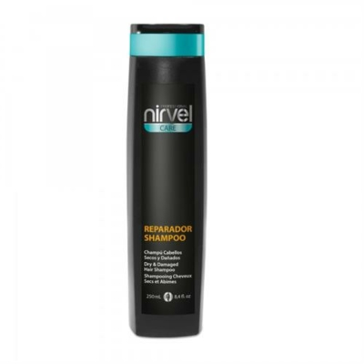 Nirvel Repair hidratáló sampon száraz törékeny hajra.