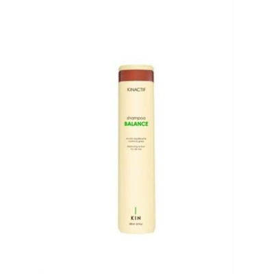 Kinactif Balance sampon zsíros haj kezeléséhez