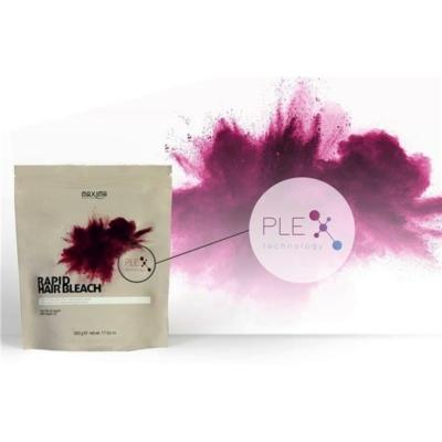 Maxima Plex Violet Argán olajos szőkítőpor viola pigmentekkel 500 gr