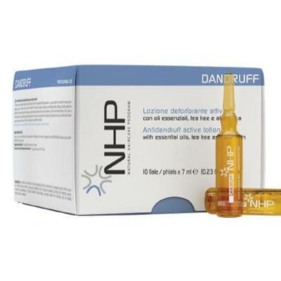 Korpásodás ellen intenzív hajszesz NHP 7ml