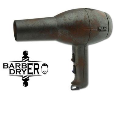 Design hajszárító LIM-HAIR Professzionális Barber