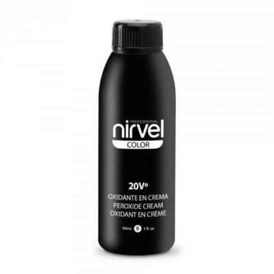 Oxidant Nirvel termékekhez 90-120ml