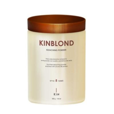 Kinblond Intelligens Szőkítőpor 500 gr + Ajándék Kinactif Color Injector