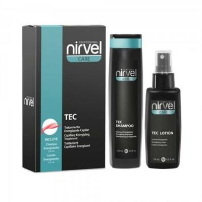 Nirvel Tec hajerősítő hajnövesztő hajápolók