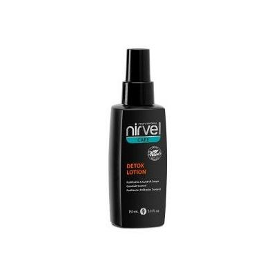 Nirvel DETOX hajszesz korpás és viszkető fejbőrre