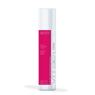 Vitalfarco Vitael erős hajspray 500ml