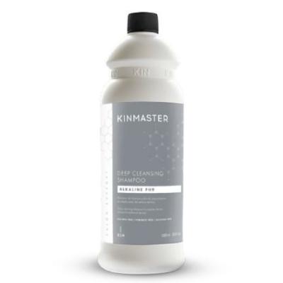 Kinmaster Deep Cleansing mélytisztító sampon 1000ml